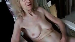 Aged BITCH   josee  real whore housegirl  70 yrs