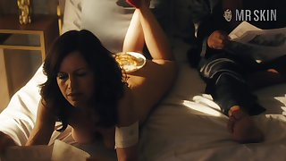 Nude compilation pellicle featuring Carla Gugino and revision hot actresses