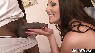 Do The Spliced - Wives Blowing Fat Dismal Dongs Contiguous here Cuckolds Compilation 6